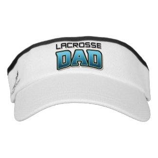 Gorra del visera del papá de LaCrosse Visera