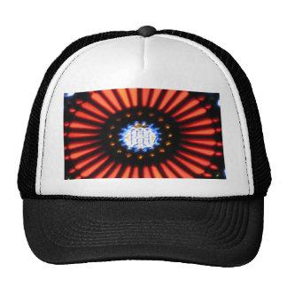 Gorra del vitral