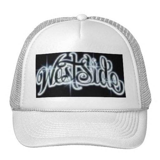 gorra del westside