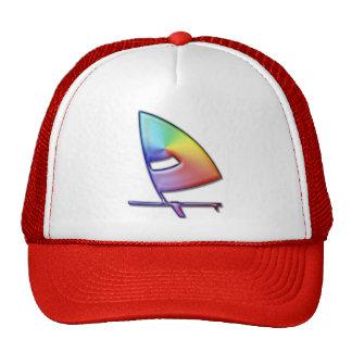 Gorra del Windsurfer