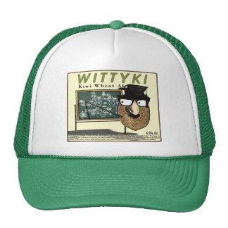 gorra del wittyki
