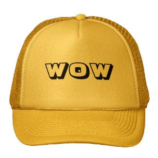 Gorra del wow