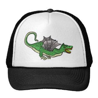 Gorra del Wyvern