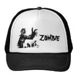 Gorra del zombi 1