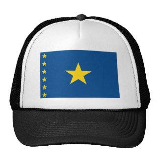 Gorra Democratic de la bandera del República del C