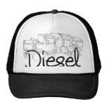 gorra diesel
