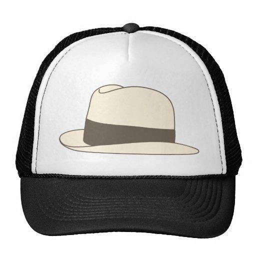 gorra diseñado retro del inconformista del sombrer