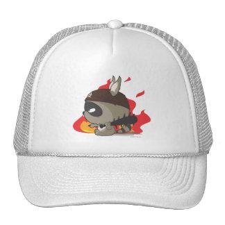 Gorra divertido del casquillo del pirata del mapac