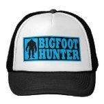 Gorra divertido del CAZADOR de BIGFOOT - encontrar