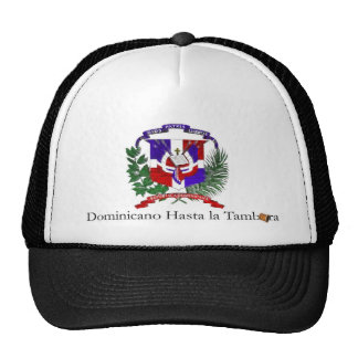 gorra dominicano