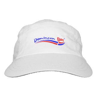 Gorra dominicano del muchacho gorra de alto rendimiento