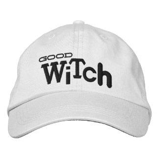 Gorra ecléctico del bordado de Halloween del estil Gorras Bordadas