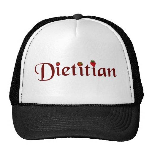 Gorra el dietético