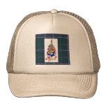 Gorra estilizado #2 del escudo