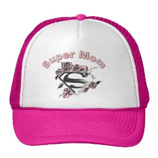gorra estupendo de la mamá