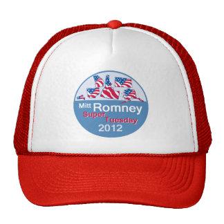 Gorra ESTUPENDO de Romney MARTES