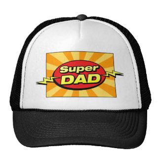 Gorra estupendo del papá