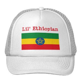 Gorra etíope de Lil