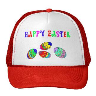 Gorra feliz de Pascua