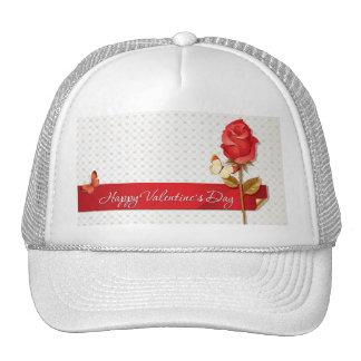 Gorra feliz del el día de San Valentín 9