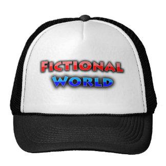 Gorra ficticio del mundo