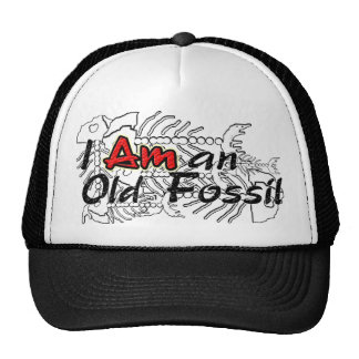 Gorra fósil viejo #2
