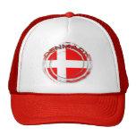¡Gorra fresco de Dinamarca!