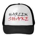 Gorra fresco de la sacudida de Harlem