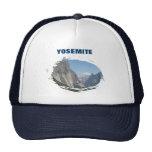 ¡Gorra fresco de Yosemite!