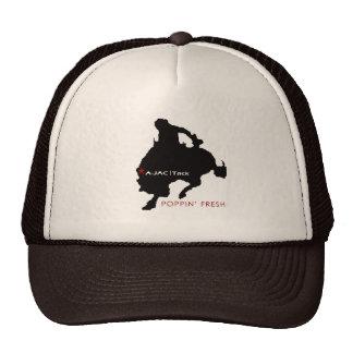 gorra fresco del poppin