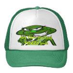 gorra/froggy