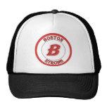 Gorra fuerte del camionero de Boston