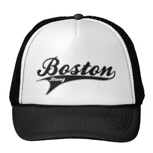 Gorra FUERTE del estadio de béisbol de BOSTON