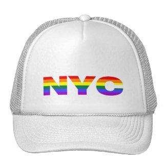 Gorra gay de NYC