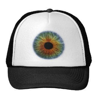 Gorra gigante del ojo