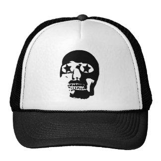 Gorra grande del cráneo