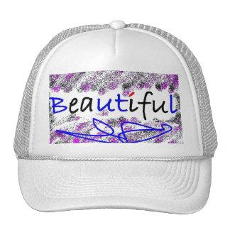 gorra hermoso