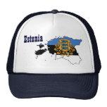 ¡Gorra hermoso de Estonia!