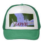 Gorra hermoso del amor