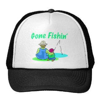 Gorra ido de Fishin