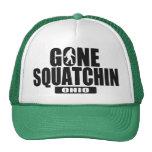Gorra ido de la edición de Squatchin OHIO
