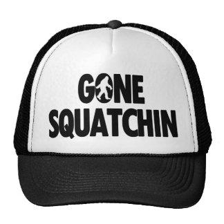 Gorra ido de Squatchin
