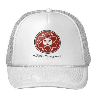 Gorra impreso del logotipo