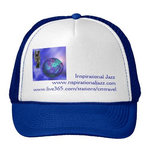 Gorra inspirado del jazz