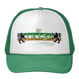 Gorra irlandés