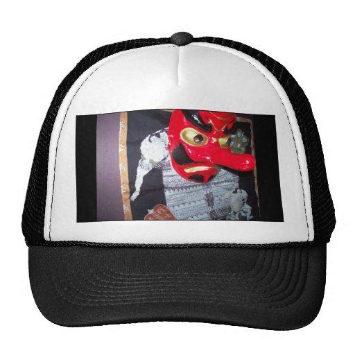 Gorra japonés
