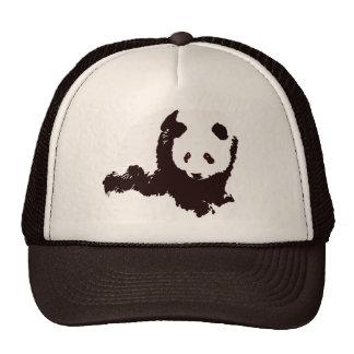 Gorra japonés de la panda