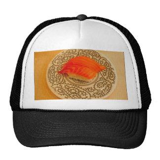 Gorra japonés (sushi)