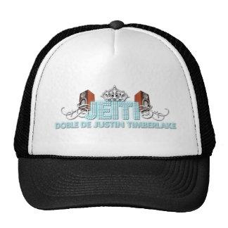 gorra jeiti trucker hats