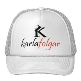 Gorra KarlaFolgar